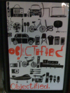 Objectified Hand-drawn Poster