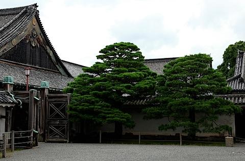 Nijo Castle