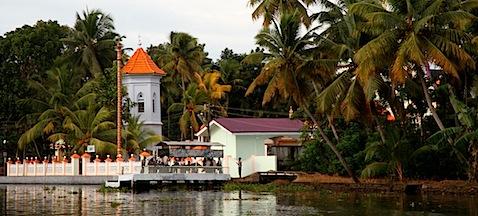 Christian Church in Kerala