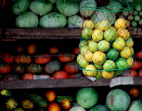 Musumbi (citrus like Orange)