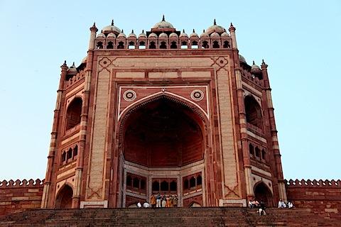 Buland Darwaza (Victory Gate)