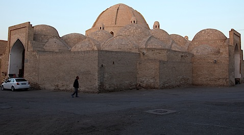 Trading Dome