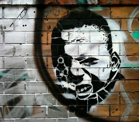 Prenzlauerberg Street Art