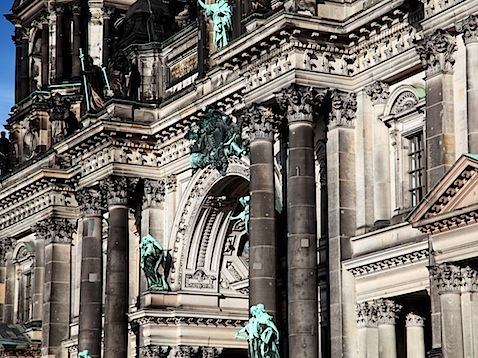 Berliner Dom