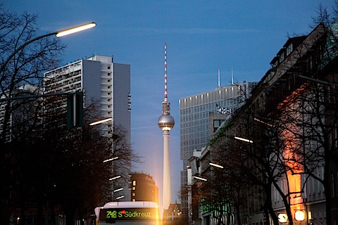 Fernsehturm