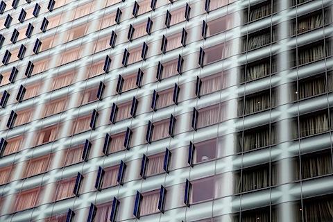 Hyatt Windows