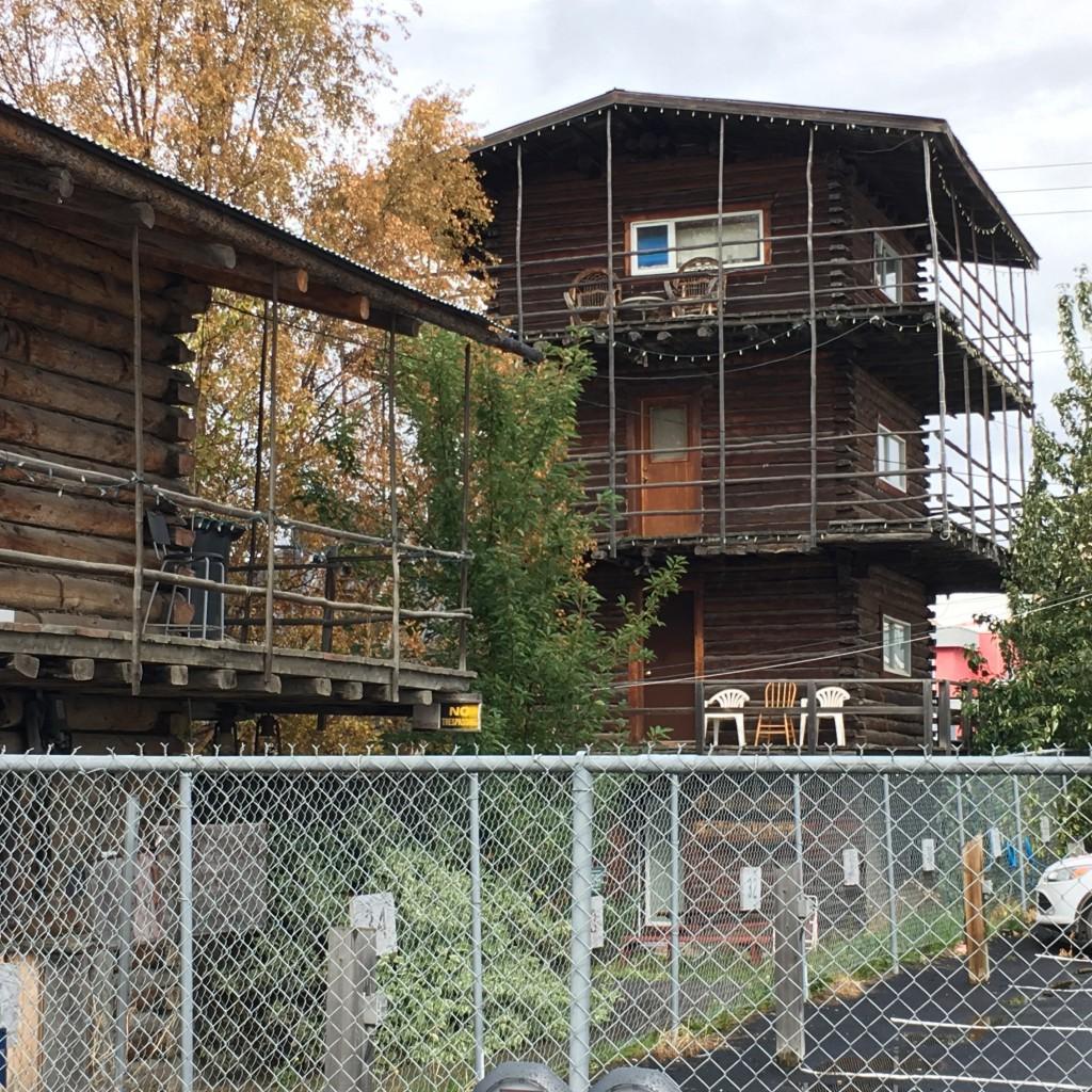 Yukon Building